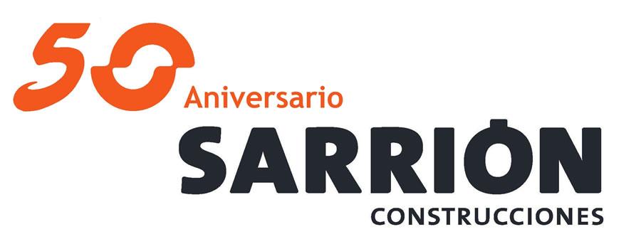 50 Aniversario Construcciones Sarrión