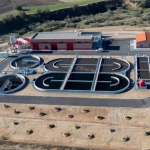Medio ambiente y Agua - Construcciones SARRIÓN