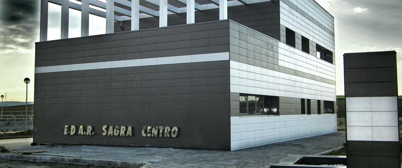 Toledo.E.D.A.R. Alameda de la Sagra, Villaluenga de la Sagra, Yuncler, Cobeja y Pantoja